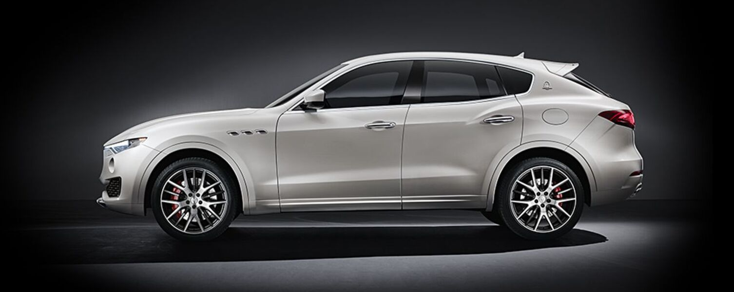Maserati Levante (4)