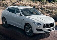 Maserati Levante (2016->>)