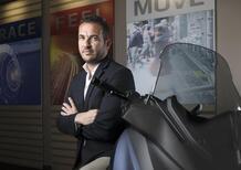 Yamaha leader nel mercato moto Italia 2020