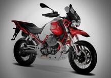 Moto Guzzi V85TT 2021. Arrivano i cerchi tubeless e altro ancora