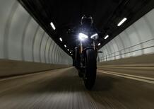 Triumph Speed Triple 1200 RS 2021 [VIDEO TEASER]