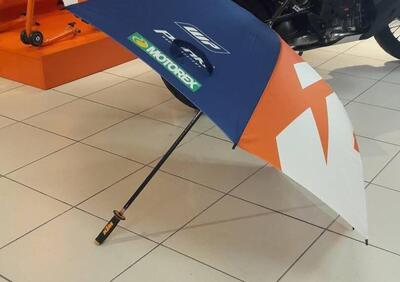 Ombrello ufficiale KTM - Annuncio 8258571