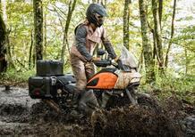 """Harley-Davidson svolta con """"The Hardwire"""". Le novità a febbraio"""