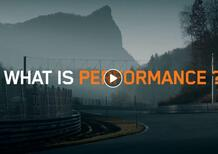 KTM 1290 Super Duke GT 2021: sta arrivando [VIDEO TEASER]