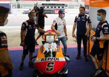 MotoGP e SBK: Honda, tutti ufficiali nel 2021