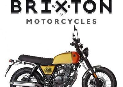 Brixton Motorcycles Cromwell 250 (2020) - Annuncio 8259782