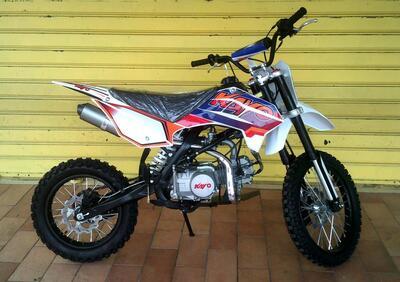 Altre moto o tipologie Pitbike - Annuncio 8260033