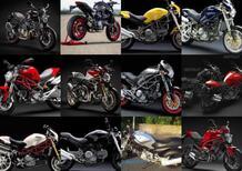 Ducati Monster: tutte le recensioni dei lettori su Moto.it