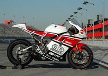 Yamaha MT-07 Super Sport. Perché no?