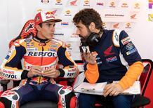 "MotoGP, Santi Hernandez: ""Giusto che sia Bradl a sostituire Márquez"""