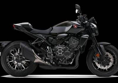 Honda CB 1000 R Black Edition (2021) - Annuncio 8263199