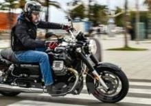 Moto Guzzi California Custom 1400