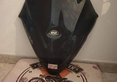 Cupolino TMAX 500 2007 Givi - Annuncio 8264079
