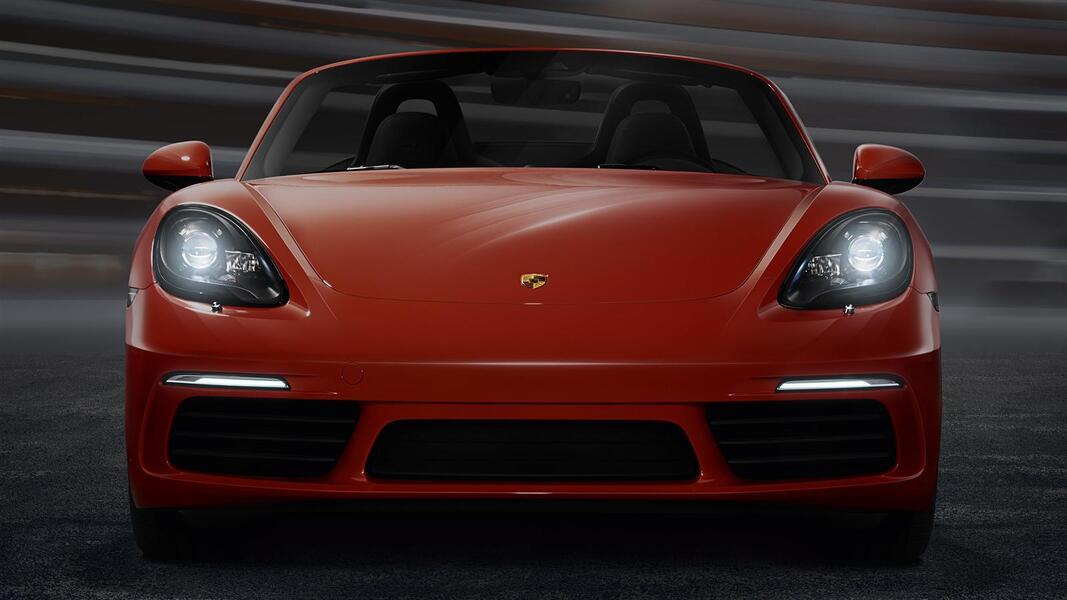 Porsche 718 Cabrio Boxster 2.5 S (4)