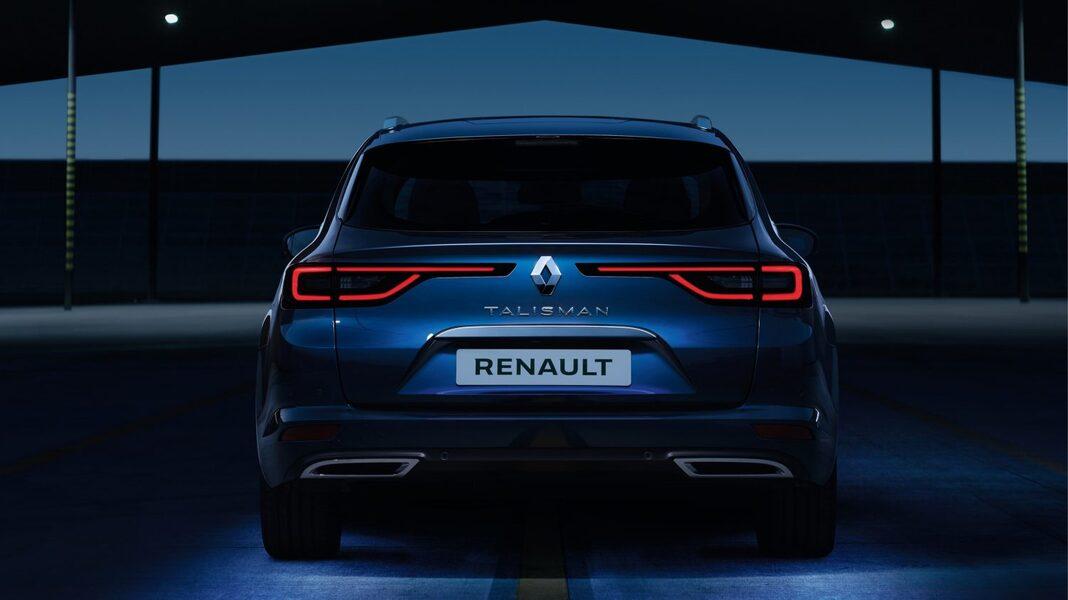 Renault Talisman SporTour (3)