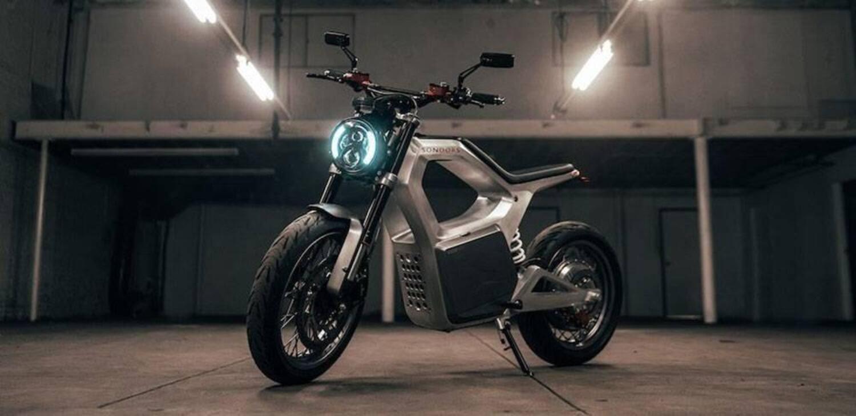 MetacycleSondors, la moto elettrica che vorrebbe essere una Tesla