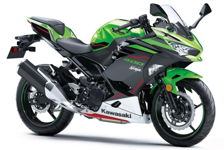 In Giappone Kawasaki guida con Z900 e Ninja 400. Ma Honda è prima