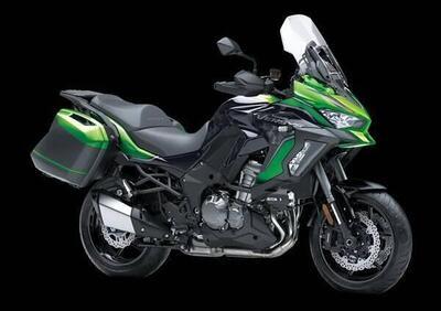 Kawasaki Versys 1000 SE (2019 - 20) - Annuncio 8211096