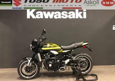 Kawasaki Z 900 RS (2018 - 20) - Annuncio 8270076