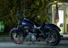 Due novità Harley-Davidson 2013: Softail Breakout e Street Bob SE