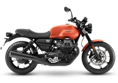 Moto Guzzi V7 Stone (2021) - Annuncio 8273813