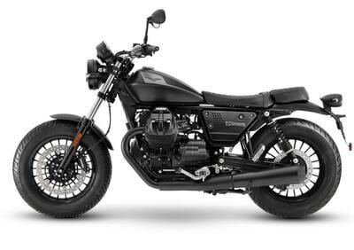 Moto Guzzi V9 Roamer (2021) - Annuncio 8273817