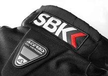 Donington, settimo Round del Mondiale SBK:  un annuncio da ACERBIS