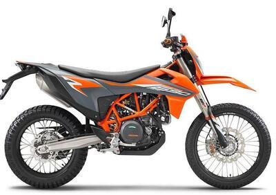 KTM 690 Enduro R (2021) - Annuncio 8276766