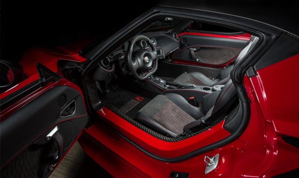Alfa Romeo 4C (2013->>) (5)