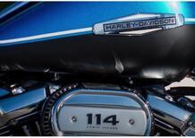 "Harley-Davidson ""Revival"": novità touring 2021 annunciata"
