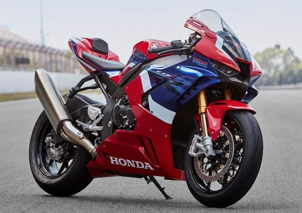 HONDA CBR 1000 RR - Moto Ocasion