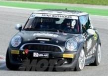 GuidarePilotare: i corsi di guida a Misano con le Mini Rushour