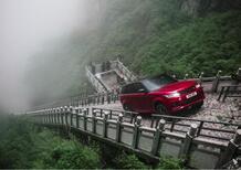 Range Rover Sport, venduto il milionesimo esemplare