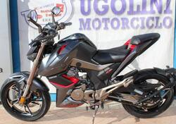 Vendo Zontes ZT 125 U (2021) nuova a Cernusco Lombardone