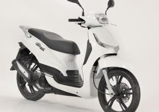 Promozioni Peugeot. 50cc a prezzi scontati per tutto aprile