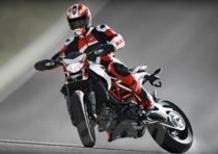 Ducati Hypermotard open weekend