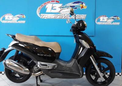 Aprilia Scarabeo 300 Special (2009 - 13) - Annuncio 8313200