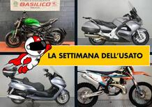 Superhero Motorcycle Days: le offerte di martedì 2