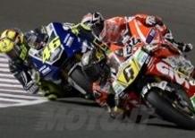 MotoGP Austin. Gli orari TV del GP degli Stati Uniti