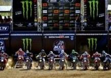 Orari TV Motocross GP della Bulgaria
