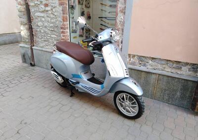 Vespa Primavera 125 3V ie ABS (2021) - Annuncio 8318835