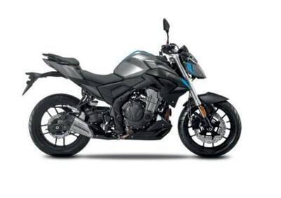 Voge Brivido 500 R (2021) - Annuncio 8318939