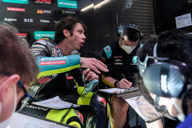 Test MotoGP 2021 in Qatar: le immagini più belle [GALLERY]