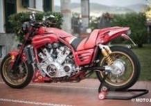 Le Strane di Moto.it: Yamaha V-Max 1200