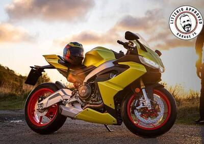 Aprilia RS 660 (2020 - 21) - Annuncio 8323962