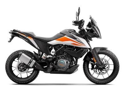 KTM 390 Adventure (2021) - Annuncio 8324988