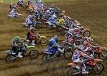Orari TV Motocross GP del Portogallo