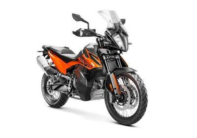KTM 890 Adventure (2021) - Annuncio 8326114