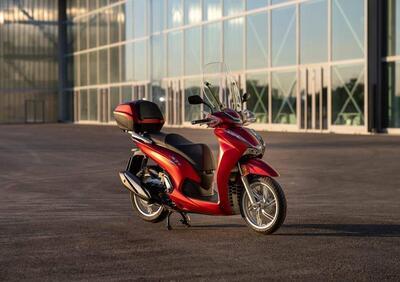 Honda Sh 350 (2021) - Annuncio 8326123