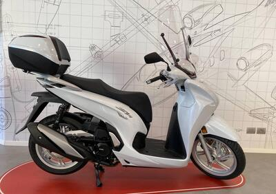 Honda Sh 350 (2021) - Annuncio 8327440